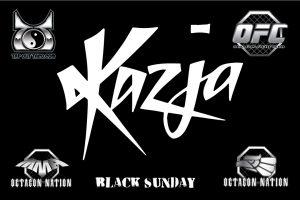 Kazja-Banner