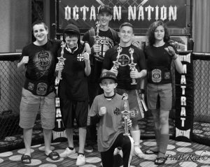 octagon nation harrahs