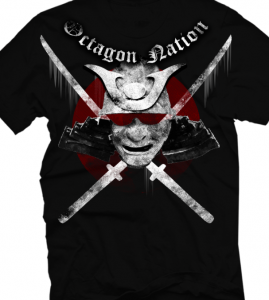 octagon nation t1