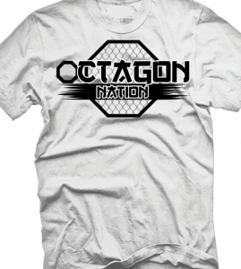 octagon nation t2